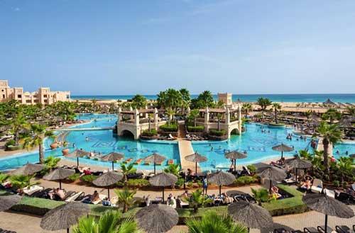 VakantieRoulette Vakantietip Kaapverdië